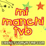display mi manchi tvb